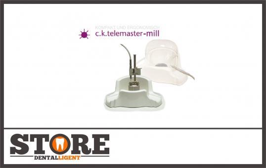 Auffangwanne für das Mill-Fräsgerät