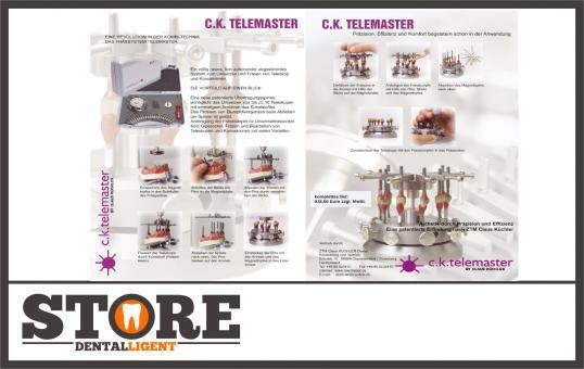C.K. Telemaster - Basissortiment 3,00 mm